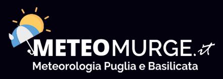 Meteomurge - sito di Meteorologia di Puglia e Basilicata